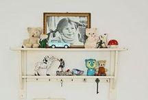 Dreamy children's rooms