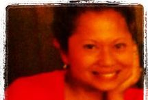 I Am Woman. / Celebrating a life of: Being blissful, bodacious, balanced, & beautiful.