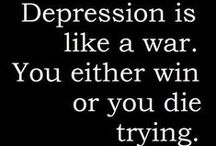 Health- Mental (Depression etc)