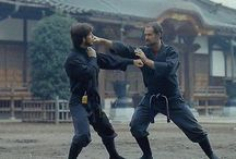 All things martial arts