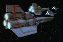 All Things Battlestar Galactica