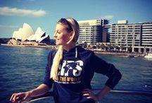 Travel Rebel 2014 / Zusammen mit VIVA TV haben wir Julia, die Gewinnerin der Travel Rebel Verlosung auf einen Roadtrip nach Australien geschickt. Diese Fotos sind dabei entstanden!