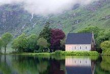 globerockin' Ireland / Informiere dich über deine Möglichkeiten mit AIFS nach Irland zu reisen: Schüleraustausch / Farmwork and Travel / Ranchwork and Travel >>www.aifs.de
