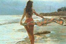 Art, beautiful