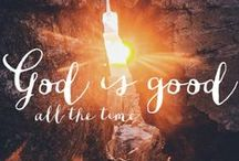 .:: Seek Ye First ::. / God is good | All the time