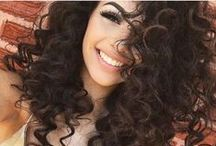SP // Curls
