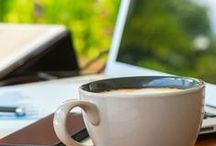 Vocation- Work from Home / Work online; retraining; courses; work in your own time.