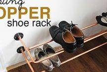 DIY Pipes- Copper, PVC, etc.
