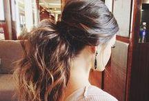 Hair Envy / by Sabrina