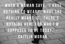 Wear it / My favorite fashions. / by Kendra LeeAnne