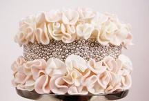 cakes / by Ann Weihe
