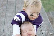 Babies & kids / by Bekah Wedel