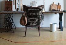 Upholstery Inspiration / by Bobby-Jo Haukeness