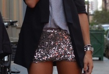 style / styles loved, styles to try, a wardrobe wish list if you will / by Courtney Walsh