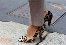 Style - Shoes / by Sabrina
