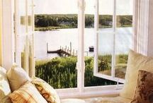 Cottage Ideas  :) / by Gayle Thomas