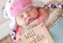 My Baby Girl / by Shelby Allen