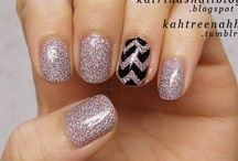 Creative Nail Art Sweeps / by Craftbaby