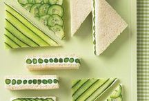 Lunch Ideas / by Gayle Thomas