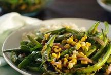 Vegan Side Dishes / by Sabrina