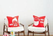 DIY Christmas / by Nikki D.