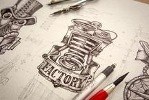 illustration / by silverdesk.com