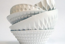Ceramic-Porcelain-Glass / by Nataly Tursunbayeva