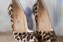 Shoes / by Mary Liefting