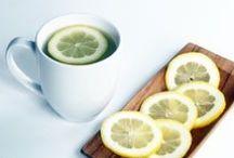 Lemon Luciousness / by Gayle Thomas