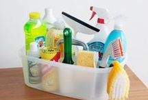 Obsessive Cleaning Disorder