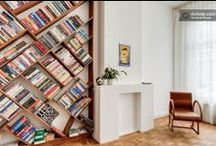 Shelfies / by Airbnb