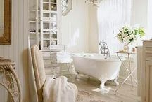 Bathrooms  / by Mary Liefting