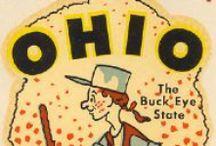 OHIO! / I love my home State!