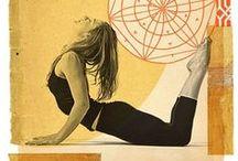 Yoga / by Sabrina