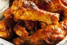 Finger Lickin' CHICKEN.. 2 / Tons and tons of yummy chicken recipes! / by Jacara Smith