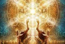 Sacred Geometry / by silverdesk.com