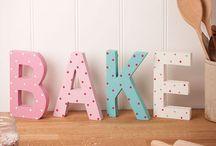 Home Bakery Ideas