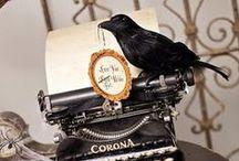 Poe Ornament & Decor