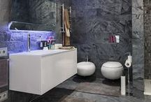 bathroom interior - FTF interior