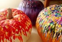 Halloween Ideas / by Stephanie Walton