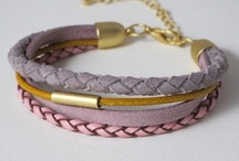 jewellery / by Amanda James