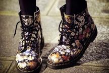 choose...shoes / a girl needs shoes / by Amanda James