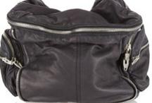 baggy bags / wishlist or not ;) / by Amanda James