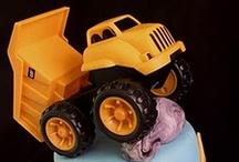 M's Birthday ideas! / by Stephanie Walton