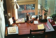 office spaces / by Amanda James