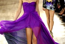 """Fashion Freak Flag / """"A girl should be two things: classy and fabulous."""" Coco Chanel / by Leigh De La Torre"""