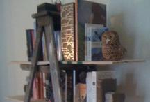 Decorating--HodgePodge / Decorating Ideas... / by Pamela Raines