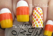 Hair--Nails--Beauty / hair nails and beauty / by Pamela Raines