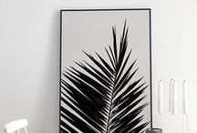 ART + PRINTS / Graphic design, beautiful illustration, art prints and more