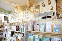 at Foursided Card + Gift Lakeview / a taste of the menagerie of lovely things available at 2958 Clark St.